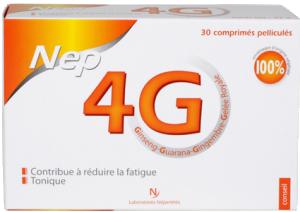4g réduit la fatigue