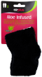 Airplus aloe infused chaussettes hydratantes