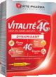 VITALITE 4G  DYNAMISANT