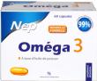 Oméga 3 huile de poisson