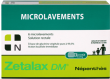 Zetalax microlavements