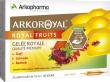 Arkopharma arko royal royal'fruits 20 ampoules